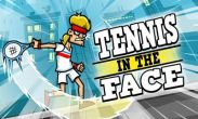 In addition to the game  for Android phones and tablets, you can also download Tennis in the Face for free.