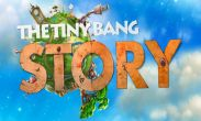 In addition to the game Talking Ted Uncensored for Android phones and tablets, you can also download The Tiny Bang Story for free.