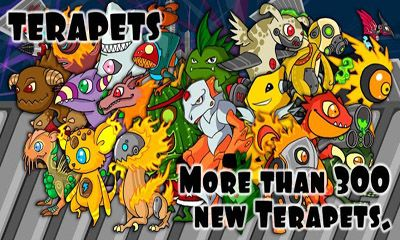 Download Terapets: The Crazy Scientist Android free game. Get full version of Android apk app Terapets: The Crazy Scientist for tablet and phone.