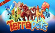 In addition to the game LEGO City Fire Hose Frenzy for Android phones and tablets, you can also download Terrapets for free.