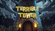 In addition to the game Let's Create! Pottery for Android phones and tablets, you can also download Terrible tower for free.