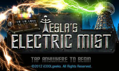 Download Tesla's Electric Mist - 3 Android free game. Get full version of Android apk app Tesla's Electric Mist - 3 for tablet and phone.