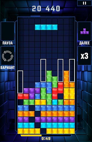 Tetris - Free downloads and reviews - CNET Download.com