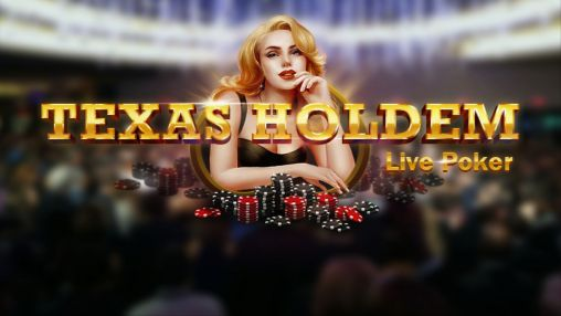 Download Texas holdem: Live poker Android free game. Get full version of Android apk app Texas holdem: Live poker for tablet and phone.