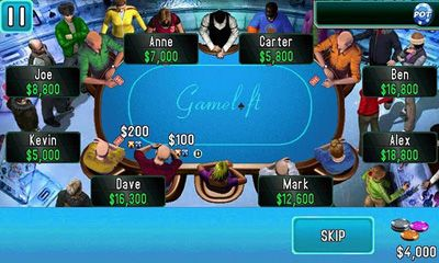 flash game texas holdem poker
