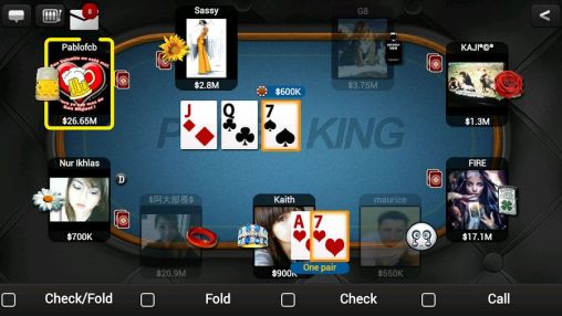 pokerking texas holdem poker pc download