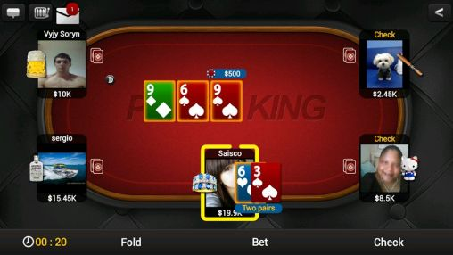 Texas holdem blackberry download