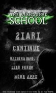 In addition to the game  for Android phones and tablets, you can also download The abandoned school for free.