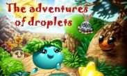 In addition to the game Go Go Goat! for Android phones and tablets, you can also download The adventures of droplets for free.