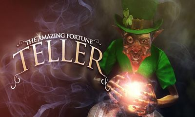 Download The Amazing Fortune Teller 3D Android free game. Get full version of Android apk app The Amazing Fortune Teller 3D for tablet and phone.