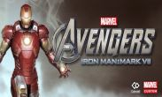 In addition to the game Piggly for Android phones and tablets, you can also download The Avengers. Iron Man: Mark 7 for free.