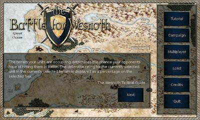 Download The Battle for Wesnoth Android free game. Get full version of Android apk app The Battle for Wesnoth for tablet and phone.