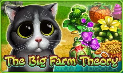 Download The Big Farm Theory Android free game. Get full version of Android apk app The Big Farm Theory for tablet and phone.