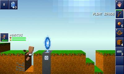 Прокатный куб: Игра в квадрате на Андроид Скачать Бесплатно - Nine Store