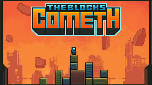 Download The blocks cometh Android free game. Get full version of Android apk app The blocks cometh for tablet and phone.