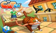 In addition to the game Asphalt Moto for Android phones and tablets, you can also download The CATch! for free.