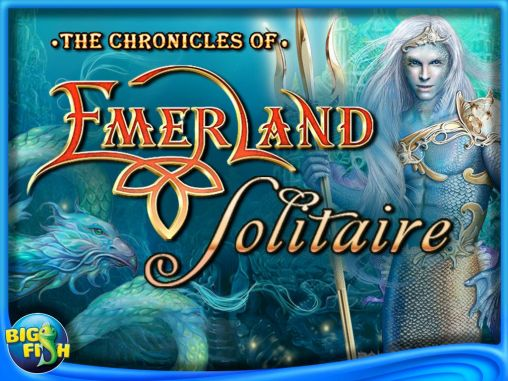Download The chronicles of Emerland: Solitaire Android free game. Get full version of Android apk app The chronicles of Emerland: Solitaire for tablet and phone.