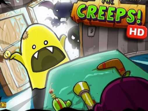 Download The Creeps! Android free game. Get full version of Android apk app The Creeps! for tablet and phone.