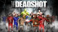 In addition to the game Mushroom war for Android phones and tablets, you can also download The deadshot for free.