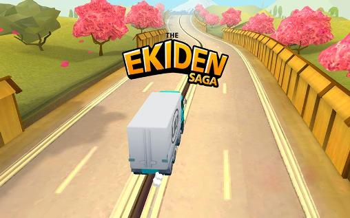 Download The ekiden saga Android free game. Get full version of Android apk app The ekiden saga for tablet and phone.
