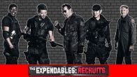 In addition to the game Fluid Football for Android phones and tablets, you can also download The expendables: Recruits for free.