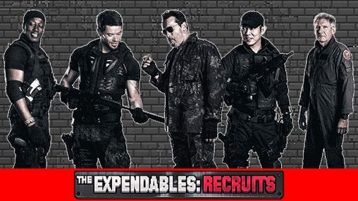 Download The expendables: Recruits Android free game. Get full version of Android apk app The expendables: Recruits for tablet and phone.