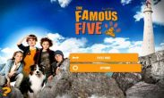 In addition to the game 8 ball pool for Android phones and tablets, you can also download The Famous Five for free.