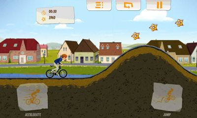 Screenshots of the The Famous Five for Android tablet, phone.