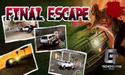 In addition to the game Matchstick Puzzles for Android phones and tablets, you can also download The Final Escape for free.