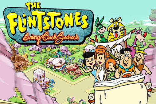 Download The Flintstones: Bring back Bedrock Android free game. Get full version of Android apk app The Flintstones: Bring back Bedrock for tablet and phone.