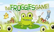 In addition to the game Starfront Collision HD for Android phones and tablets, you can also download The Froggies Game for free.