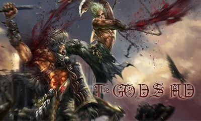 Screenshots of the THE GODS HD for Android tablet, phone.