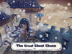 In addition to the game Vendetta Online for Android phones and tablets, you can also download The great ghost chase for free.