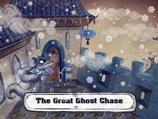 Download The great ghost chase Android free game. Get full version of Android apk app The great ghost chase for tablet and phone.