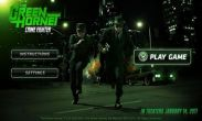 In addition to the game Fibble - Flick 'n' Roll for Android phones and tablets, you can also download The Green Hornet Crime Fighter for free.