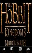 In addition to the game Smurfs' Village for Android phones and tablets, you can also download The Hobbit Kingdoms of Middle-Earth for free.