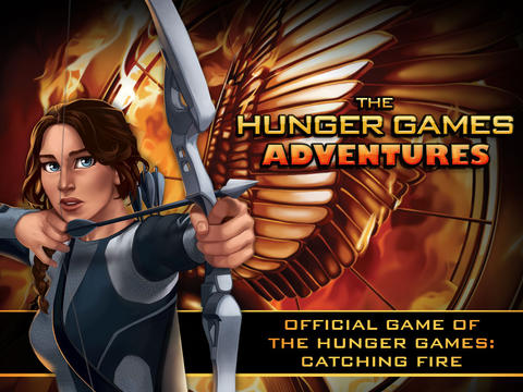 Download The hunger games: Adventures Android free game. Get full version of Android apk app The hunger games: Adventures for tablet and phone.