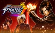In addition to the game Angry Birds for Android phones and tablets, you can also download The King of Fighters for free.
