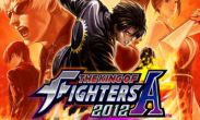 In addition to the game Light for Android phones and tablets, you can also download The King of Fighters-A 2012 for free.