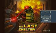 In addition to the game Fort Conquer for Android phones and tablets, you can also download The Last Shelter for free.