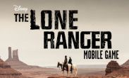 In addition to the game Faerie Solitaire HD for Android phones and tablets, you can also download The Lone Ranger for free.