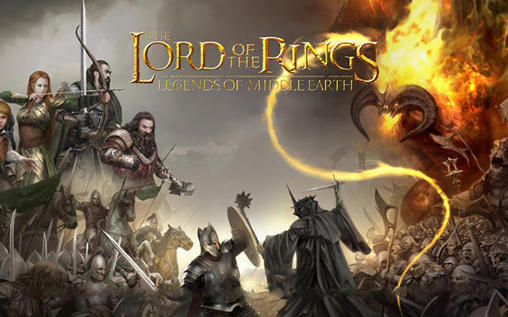 Download The Lord of the rings: Legends of Middle-earth Android free game. Get full version of Android apk app The Lord of the rings: Legends of Middle-earth for tablet and phone.