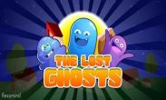 In addition to the game Catch The Monsters! for Android phones and tablets, you can also download The Lost Ghosts for free.