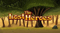 In addition to the game Ice Age Village for Android phones and tablets, you can also download The lost heroes for free.
