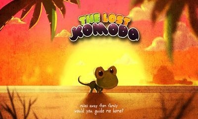 Download The Lost Komodo Android free game. Get full version of Android apk app The Lost Komodo for tablet and phone.