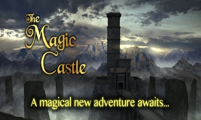 Screenshots of the The Magic Castle for Android tablet, phone.