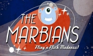 In addition to the game Undead Slayer for Android phones and tablets, you can also download The Marbians for free.
