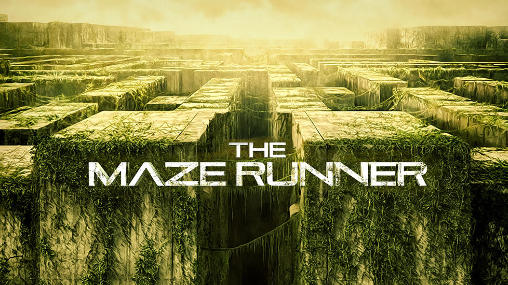 Screenshots of the The maze runner by 3Logic for Android tablet, phone.