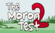 In addition to the game Pocket God for Android phones and tablets, you can also download The Moron Test 2 for free.
