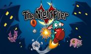 In addition to the game Backstab HD for Android phones and tablets, you can also download The Night Flier for free.